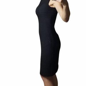 Calvin Klein Bodycon midi dress